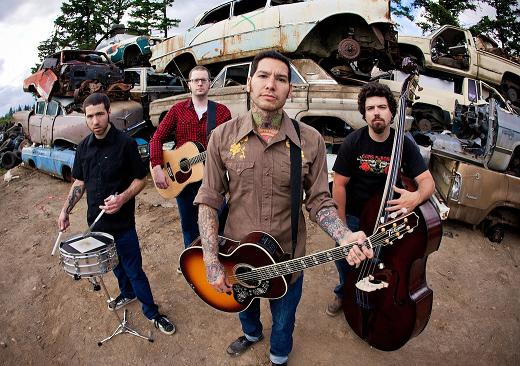 Tumbledown with Mike Herrera