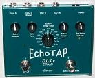 DLS Effects EchoTap pedal