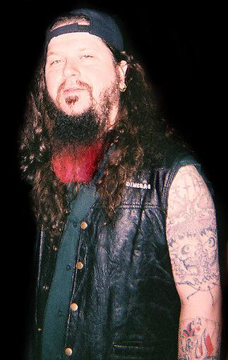 Dimebag Darrell's Guitar Gear Rig and Equipment